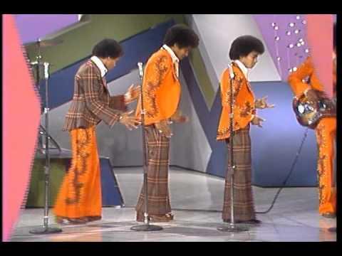 Jackson Five: Dancing Machine