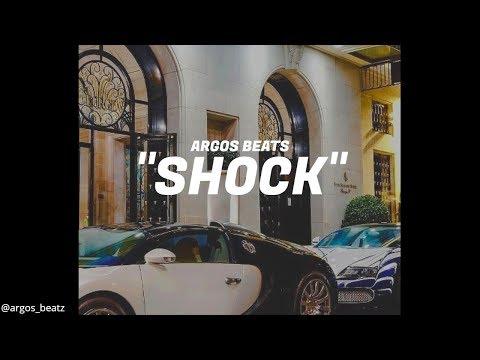 "FREE Juice Wrld X Roddy Ricch Type Beat ""Shock"" | Prod. Argos Beats"