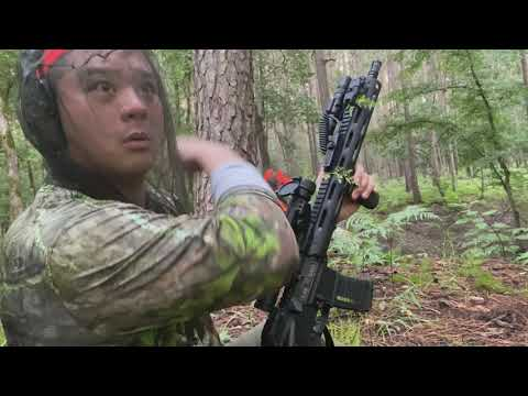 Hunting Adventures - Sam Houston National Forest PART TWO