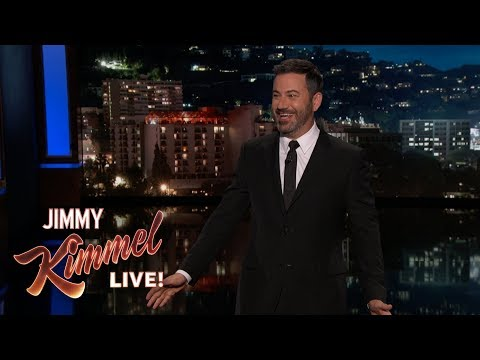 Download Youtube: Jimmy Kimmel Reveals How He Got His Daughter to Eat