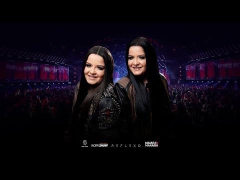 Maiara e Maraisa - Tchau - DVD Reflexo