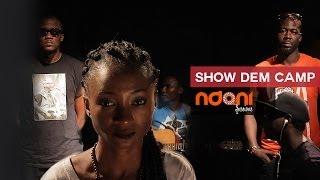 Ndani Sessions - SDC