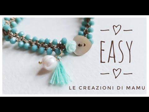 EASY 4 BRACCIALI