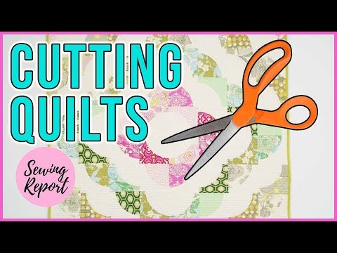 LIVE 🔴 No More FreeSpirit Fabrics | Should You Cut Up Quilts? ✂ | Craftsy Unlimited | SEWING REPORT