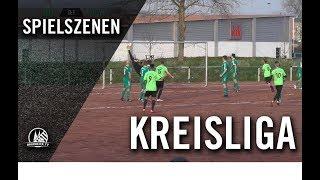 SC 08 Elsdorf – Horremer SV (16. Spieltag, Kreisliga B, Staffel 2)