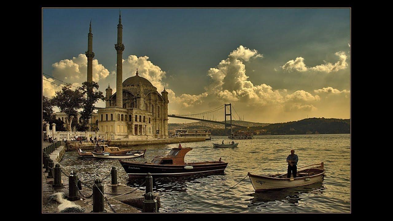 Le citt pi belle del mondo youtube for Foto meravigliose del mondo