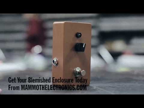 Blemished Enclosures. They Need Your Help.