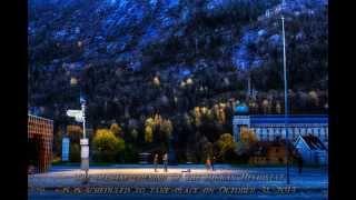 Repeat youtube video Rjukan Sun Mirrors / Heliostats / Rjukan Solspeilet Sun Mirror / Rjukan Sonnen-Spiegel