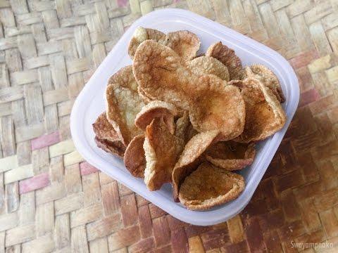 Wheat Flour Sandige | Summer Recipes | Kannada Karnataka Recipes