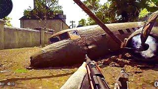 Battalion 1944 Gameplay Demo 2017 (World War 2 Game)