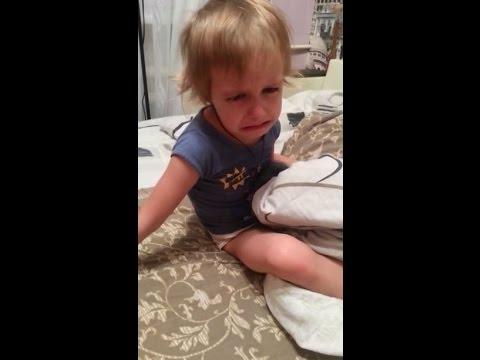 Видео прикол: девочка решает с отцом задачи