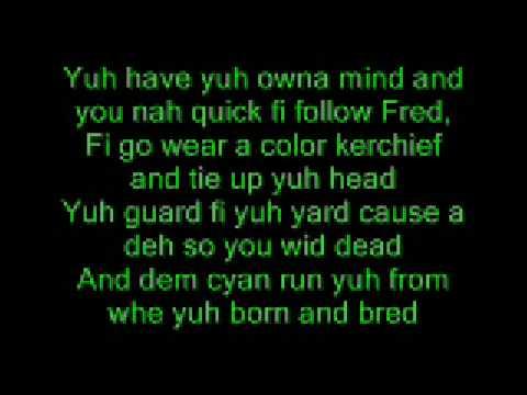 DJ Mummy Nuttin no go so With Lyrics