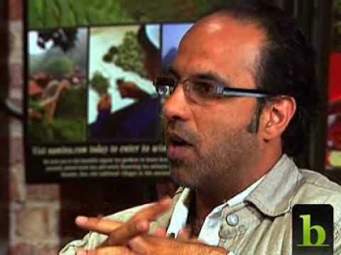 Ahmed Rahim, Numi Tea |Confessions of an Entrepreneur
