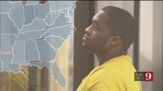Video: Registered sex offender behind bars in Seminole County