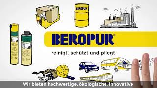 Beropur AG Sirnach - was wir machen - wer wir sind.