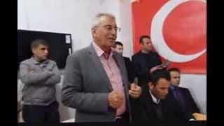 Halil Kocaer bu gune kadar neler yaptıgını anlattı geçlere mutlaka izleyin izletin 04 02 2014