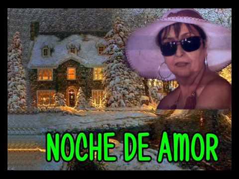 Andrea Boccelli - Noche De Paz (Con Letra En Español)
