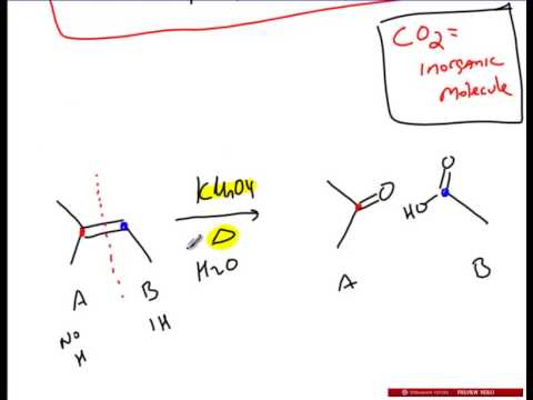 how to make an alkyne