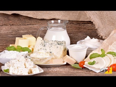 Clique e veja o vídeo Curso Produção de Iogurte, Bebida Láctea, Doce de Leite e Requeijão Cremoso - Requeijão Cremoso
