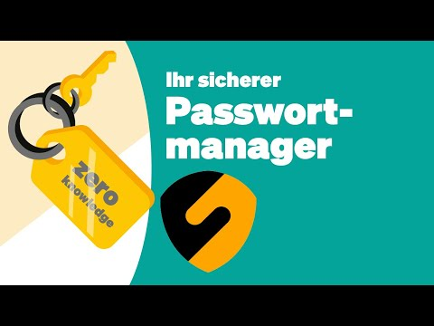 SecureSafe: Ihr sicherer Passwortmananger