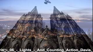Action Davis Lights   And Counting Action Davis Remix