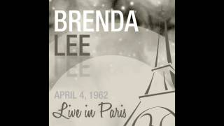 Brenda Lee - Lover Come Back to Me (Live 1962) YouTube Videos