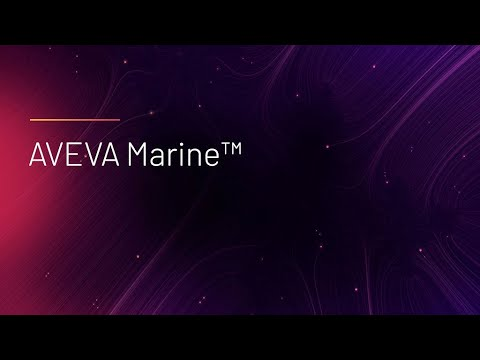 AVEVA Marine™