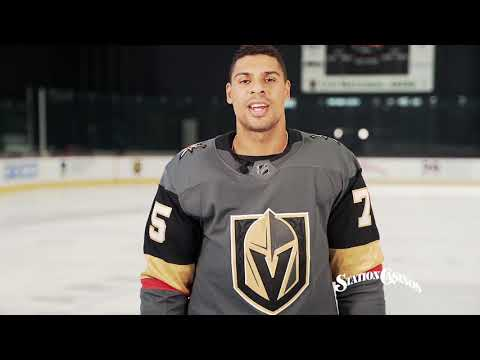 Breakaway For Prizes With Ryan Reaves At Station Casinos
