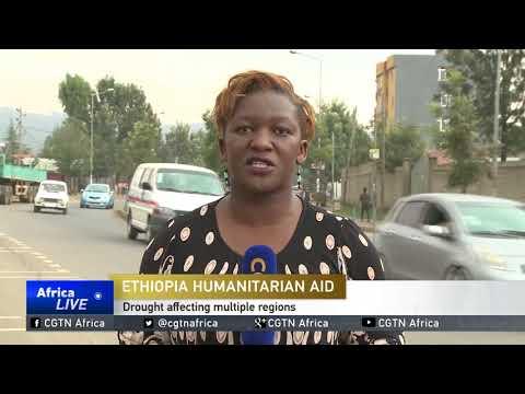 UN: Ethiopia needs $280 million in humanitarian assistance