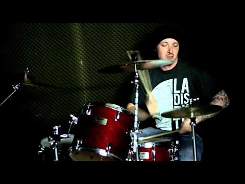 Life Of Agony - Hope (Drumcover)