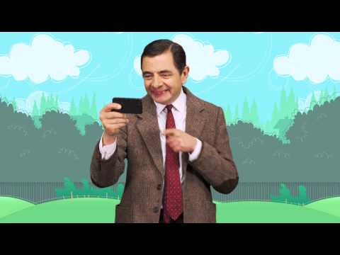 mr bean - pc game free - download included