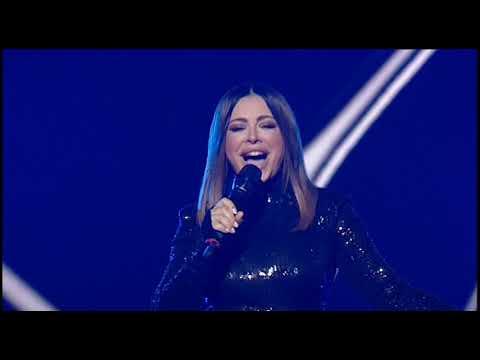 Ани Лорак - Я бы летала | Новогодний концерт «На Интере – Главная елка страны»