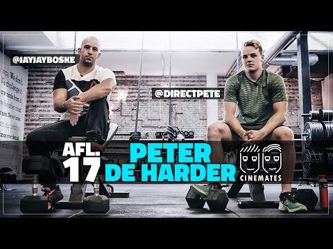 ''4 MAANDEN MIJN SEKSDRIVE VERLOREN'' Trainen met Peter de Harder (CINEMATES) || #DAY1 AFL. 17