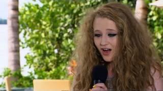 Janet Devlin's Judges' Houses audition - The X Factor 2011 Judges' Houses (Full Version)