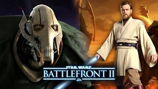 Evidence Suggests BIG Clone Wars DLC Reveal Soon! - Star Wars Battlefront 2 at EA Play 2018!