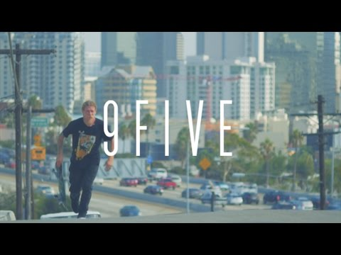 Kellen James & Tommy Sandoval 9Five Raw TW skateboarding videos