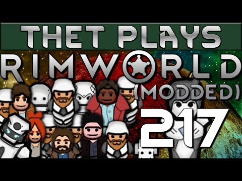 thet-plays-rimworld-1.0-part-217:-mech-attack-at-fort-jango-[modded]