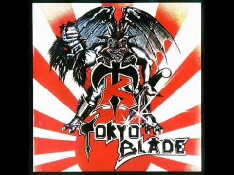 Tokyo Blade   Tonight