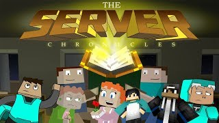 The Server Chronicles - Episode 1 (Minecraft Animation)
