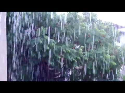 Silicon Valley September Rain