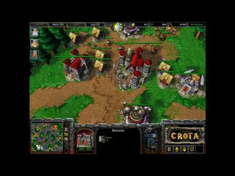 [RoC] RoCArena WarCraft 3 - Replay of the Year 2011 - W4rEz] vs la0s - WC1690