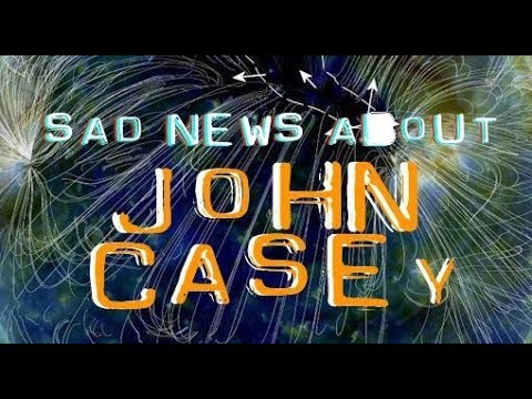 Solar Update + Very Sad News about John Casey ~ The Grand Solar Minimum Channel