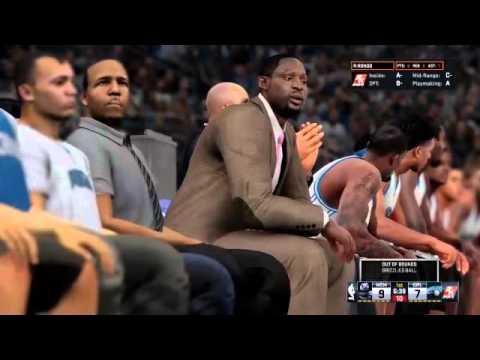 NBA Nation League: Memphis Grizzlies @ Orlando Magic