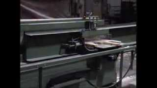 Monet Desauw Finger Jointing System
