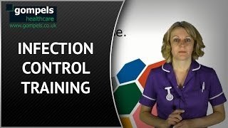 Infection Prevention & Control - Training thumbnail