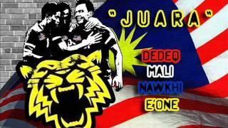 DedeQ - JUARA ft E