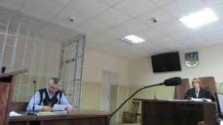 """""""Кирьянов ходить в суд не желает и претензий не имеет к обвиняемому"""", - Зиневич"""
