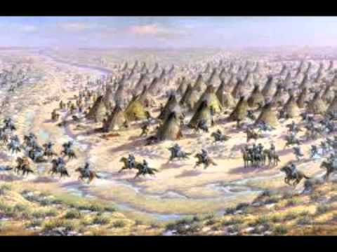 Sand Creek Massacre Lecture