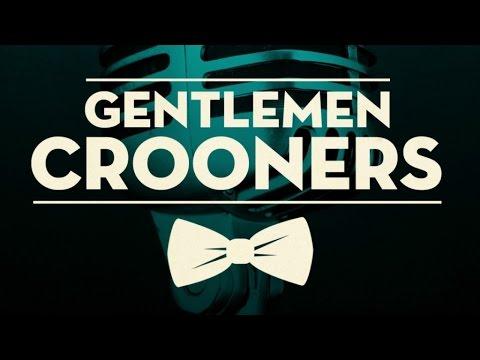Gentlemen Jazz Crooners (full album)