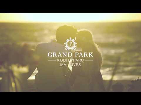 Grand Park Kodhipparu Maldives 2017 New Open